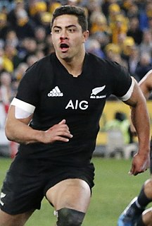 Anton Lienert-Brown New Zealand rugby union footballer