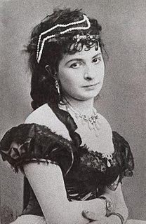 Antonina Hoffmann Polish actress