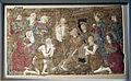 Antonio del pollaiolo (disegno), discesa di cristo al limbo, 1466-88.JPG