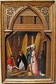 Antonio vivarini, san pietro martire guarisce la gamba di un uomo, 1450-60 ca. 01.JPG