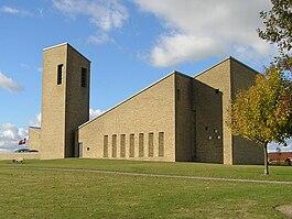 Antvorskov kirke