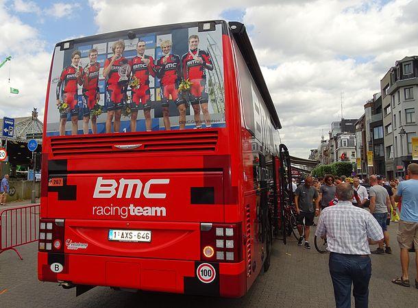 Antwerpen - Tour de France, étape 3, 6 juillet 2015, départ (234).JPG