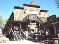 Apache Junction-Goldfield Ghost Town-Saloon.JPG