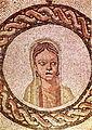 Aquileia - Basilica - Ritratto di benefattrice 2 (esposizione 33).jpg