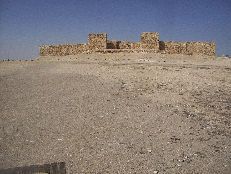 Arad forteresse 025