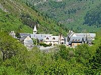 Aragnouet village.JPG