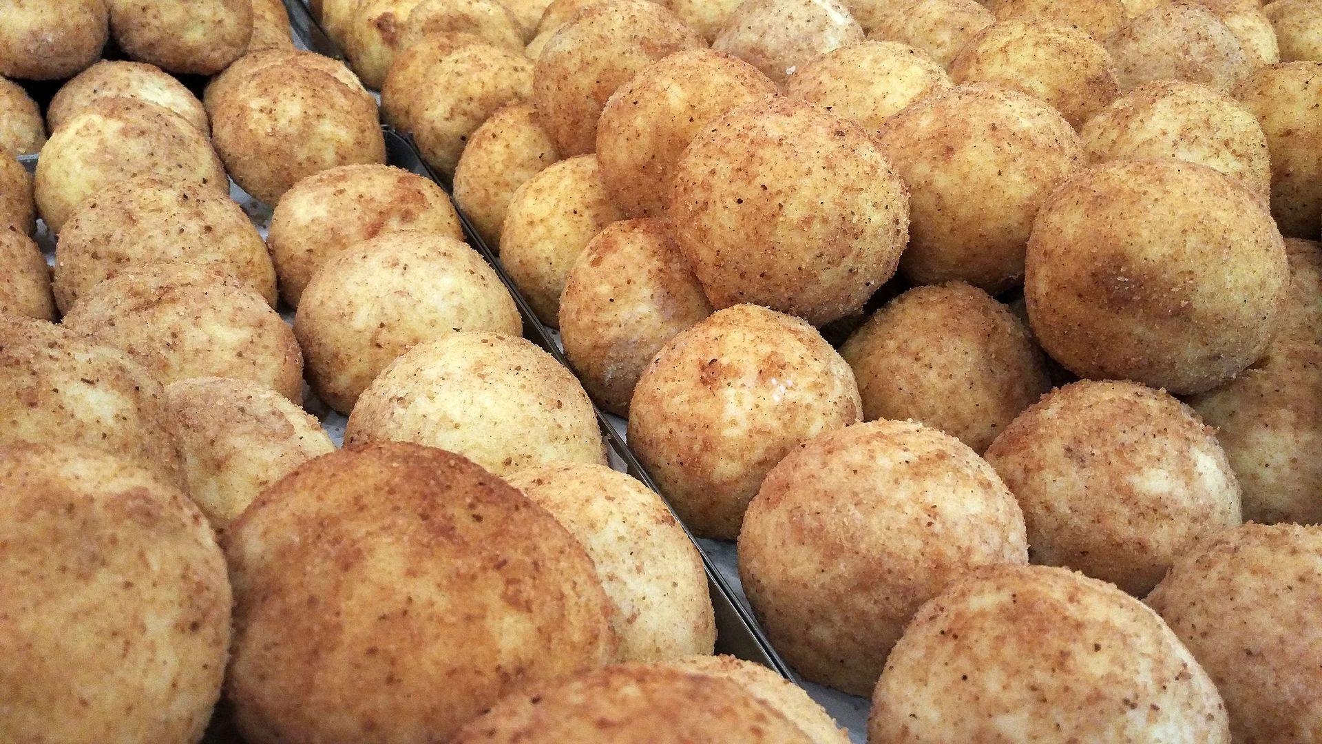 List Sicily Foods