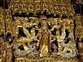 Arceniega - Santuario de Nuestra Señora de la Encina, interiores, Retablo Mayor 7.jpg