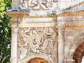 Arch in Orange, France Aug 2013 - Detail.jpg