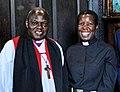 Archbishop of York, Rev Grace Sentamu-Baverstock (28449165817) (cropped).jpg