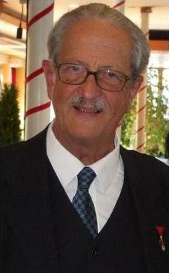 Archduke Joseph Árpád of Austria - Archduke Joseph of Austria in 2009