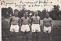 AristideBonfà FabioCavallari GiovanniTurba LuigiBeccali 1931 TitoloItaliano 4x800m.jpg