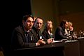 Arjan El Fassed (Groenlinks) bij het Nationaal Privacy Debat.jpg