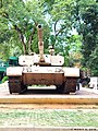 Arjun Main Battle Tank. (48937789906).jpg