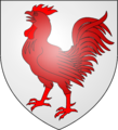 Arms of the Cheeke family of Debenham.png
