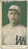 Armstrong, Wilson Team, baseball card portrait LCCN2007683808.tif
