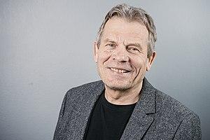 Arne Nævra - Nævra in 2017