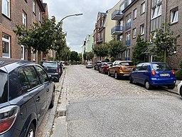 Arnoldistieg in Hamburg