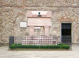 Arquà Petrarca - Image: Arquà Petrarca 2