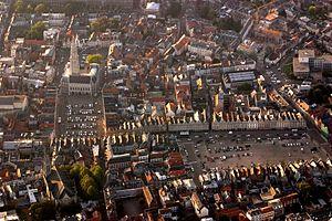 Arras wikipedia - Chambre des commerces arras ...