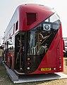 Arriva London bus LT7 (LT12 GHT), 2013 Goodwood Festival of Speed (2).jpg