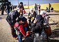 Arrival of residents of Al-Fu'ah and Kfrya to Aleppo by tasnimnews.com26.jpg
