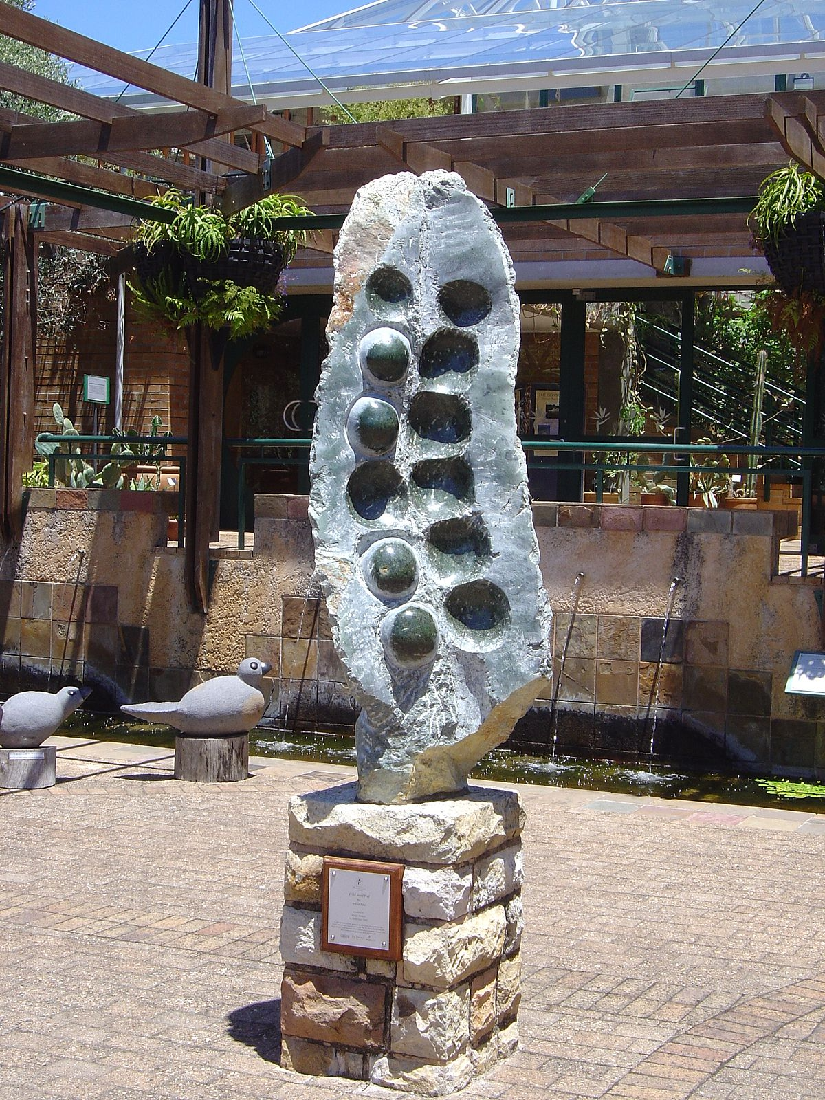 Image Result For Rock Sculptures For The Garden
