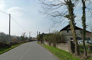 Artiguelouve Commune in Nouvelle-Aquitaine, France