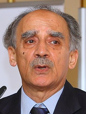 Arun Shourie cover