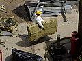 Asbestentsorgung DSCF4905.JPG