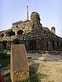 Ashoka Pillar01 FirozShah Delhi.jpg