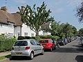 Asmuns Hill, NW11 (4) - geograph.org.uk - 2604031.jpg