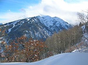 Aspen Highlands - Image: Aspen Highlands