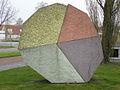Assen - Noorderzon (1993) van Wia van Dijk 02.jpg