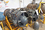 Atar 101 B-2 Jet Engine and Atar 101 G.jpg