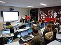 Atelier de découverte Wikipédia Strasweb 8 novembre 2012 01.JPG