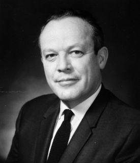 Richard Kleindienst United States Attorney General