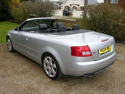 Audi S4 - Wikiwand