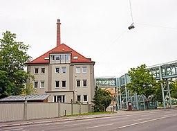 Georg-Haindl-Straße in Augsburg