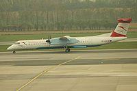 OE-LGA - DH8D - Austrian Airlines