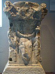 autel taurobolique de Bordeaux