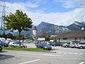 Autohof Rastplatz Heidilandin der Schweiz neben der A13 - panoramio.jpg