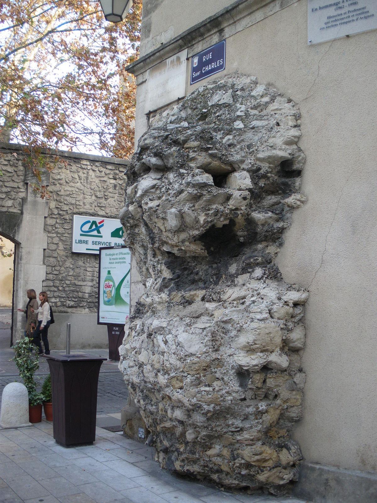 Rue Joseph Vernet — Wikipédia