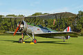 Avro Tutor 'K3241' (G-AHSA) (12213434696).jpg