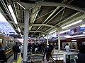 Awaji station platform, Hankyu Kyoto Line - panoramio.jpg
