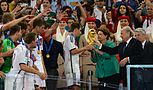 Award ceremony of the World Cup in Brazil 01.jpg