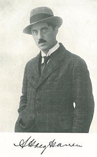 Danish architect (1877-1947)