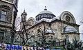 Aya Triada Kilisesi-Taksim-İstanbul - panoramio.jpg