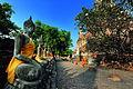 Ayutthaya Wat Yai Chai Mongkhon 1.jpg