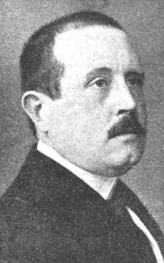 José Martínez Ruiz - José Martínez Ruiz (Azorín).